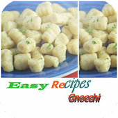 Easy Recipes Gnocchi