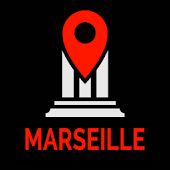 Marseilles Travel Guide & Map