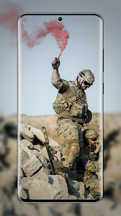 Download Army Wallpaper: hd background For PC Windows and Mac apk screenshot 6