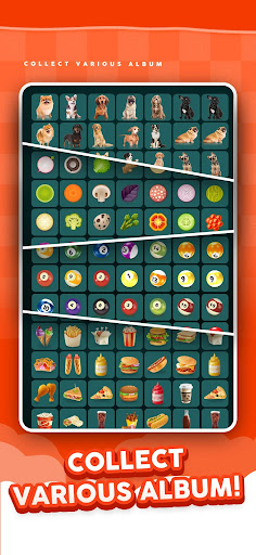 Connect 3D - Pair Matching Puzzle modavailable screenshots 5