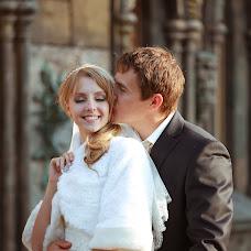 Wedding photographer Tatyana Katkova (TanushaKatkova). Photo of 12.06.2015