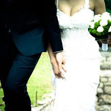 Wedding photographer Marco Barretta (barretta). Photo of 27.01.2014