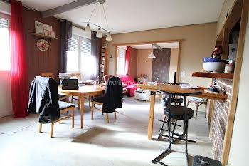 maison à Hennebont (56)