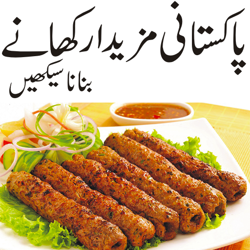 Pakistani  Recipes in urduu
