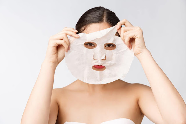 sheet mask how to choose