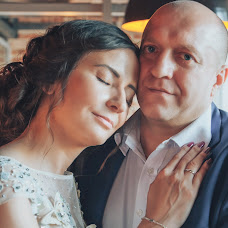 Wedding photographer Darya Kapitanova (kapitanovafoto). Photo of 11.08.2017