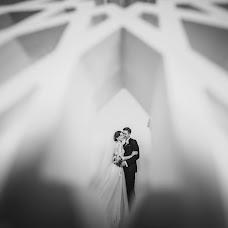 Wedding photographer Dmitriy Shishkov (DmitriyShi). Photo of 15.11.2018