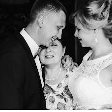 Wedding photographer Anastasiya Serdyukova (stasyaserd). Photo of 11.08.2016