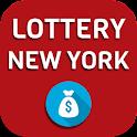 Lottery Results NY icon