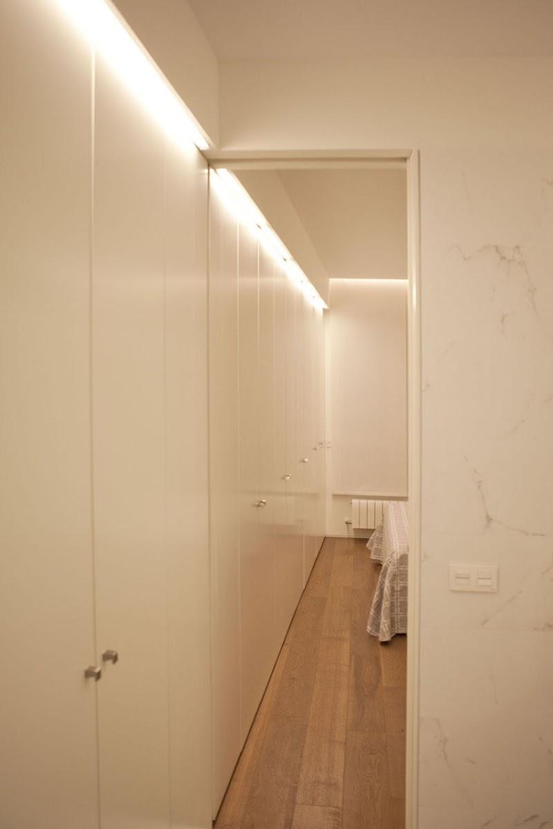 Remodelación de una vivienda en Valencia - Quique Zarzo