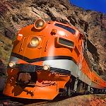 Mountain Train Simulator
