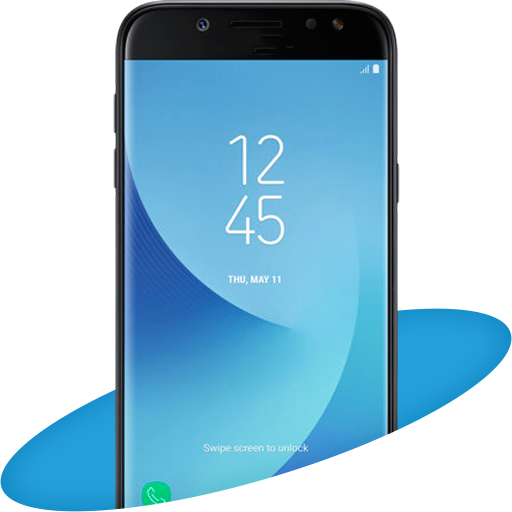 Theme Galaxy J5 Pro Samsung