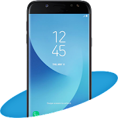 Theme Galaxy J5 Pro Samsung Android APK Download Free By Launchers Inc