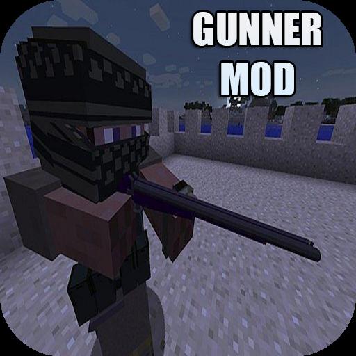 GUNNER MODS For Mcpe Guide