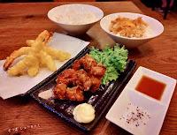 名古屋食堂 日式創意料理