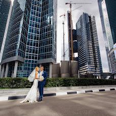 Wedding photographer Sergey Kuzmin (SKuzmin). Photo of 30.09.2015