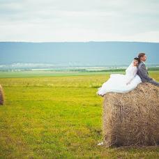 Wedding photographer Ekaterina Abuzyarova (Koshka301086). Photo of 17.07.2016