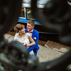 Wedding photographer Milana Igolkina (igolkiny). Photo of 24.09.2016