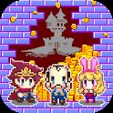 商人サーガ「魔王城で金儲け!」 icon