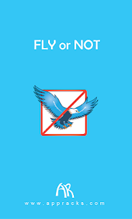 Fly or Not- screenshot thumbnail
