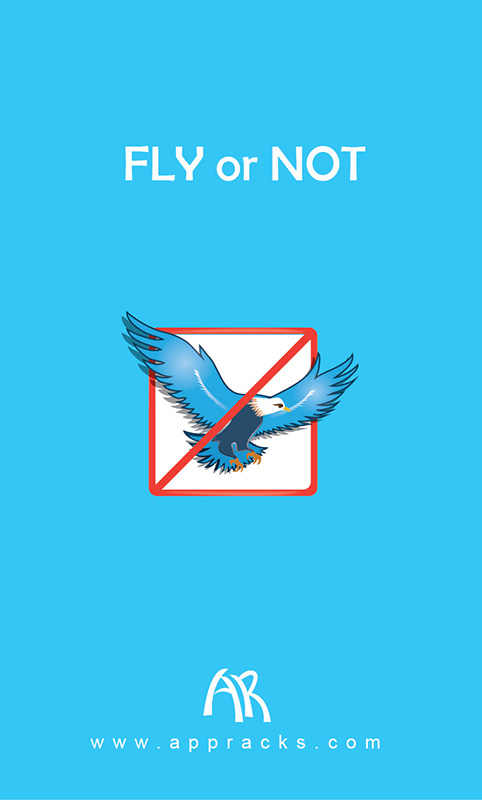 Fly or Not- screenshot