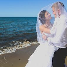 Wedding photographer Sergey Dayker (Dayker). Photo of 23.06.2015
