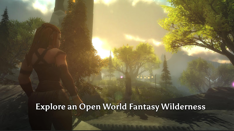 Nimian Legends : BrightRidge Screenshot