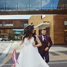 Bryllupsfotograf Olga Efremova (olyaefremova). Foto fra 20.08.2019