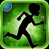 Wand Runner