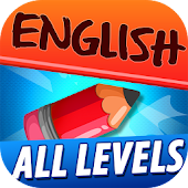 English Vocabulary All levels