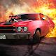 Chasing Car Speed Drifting