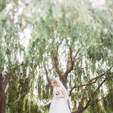 Wedding photographer Anastasiya Bilenko (BilenkoAS). Photo of 29.05.2016