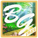 Bloomin Garden (Free) icon