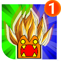 Geometry Dragon Jump icon