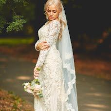 Wedding photographer Yuriy Pustinskiy (yurijmihajlovich). Photo of 27.10.2018