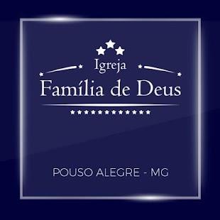 Igreja Família de Deus - náhled