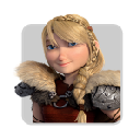 Astrid How to Train Your Dragon Wallpapers