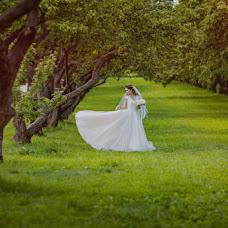 Wedding photographer Olga Starostina (OlgaStarostina). Photo of 22.06.2017