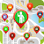 Around Me Places Tracker file APK Free for PC, smart TV Download