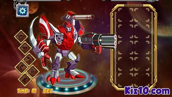 Download Epic Robot Tournament by kiz10 For PC Windows and Mac apk screenshot 3
