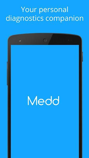 Medd - Personal Diagnostics