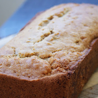Low Sugar Pear Bread Recipes