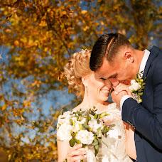 Wedding photographer Evgeniy Serdyukov (pcwed). Photo of 13.11.2017