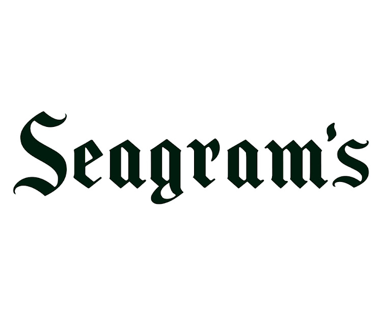 Logo for Seagram's 7