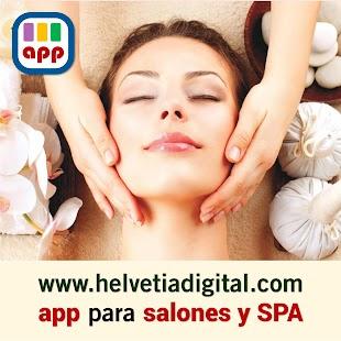 Helvetia Apps 2018 - náhled