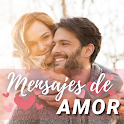 Frases de amor y mensajes de amor icon