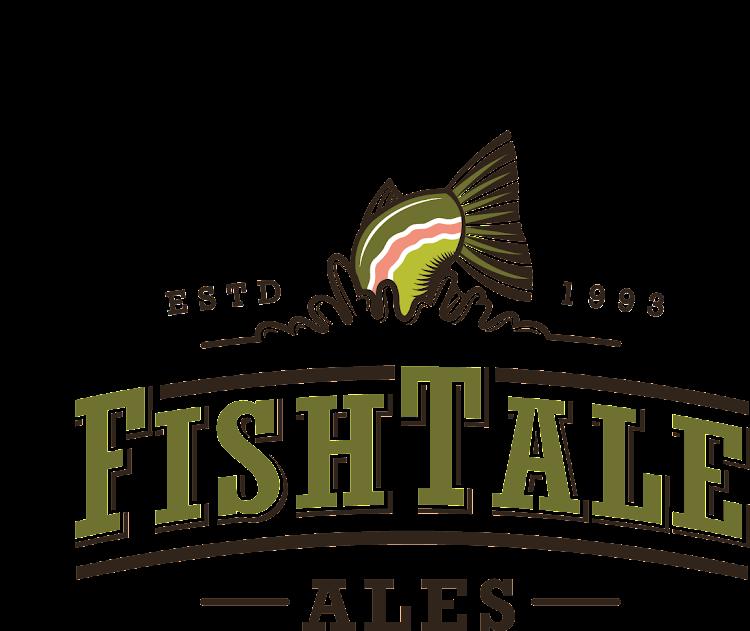 Logo of Fish Tale Vicious Circle Amber