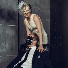 Wedding photographer Mikhail Buev (Buev). Photo of 17.05.2015