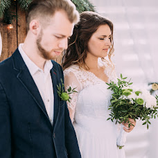 Wedding photographer Aleksandr Zhevzhik (zhevzhik). Photo of 05.10.2017