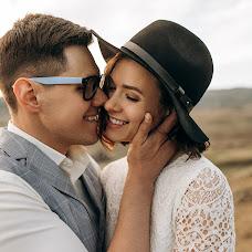 Wedding photographer Zarina Sokur (ZarinaUra). Photo of 28.07.2018